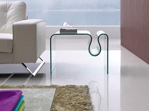 Stolik Organic Glass Mini