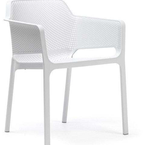 Krzesło białe Darja 22