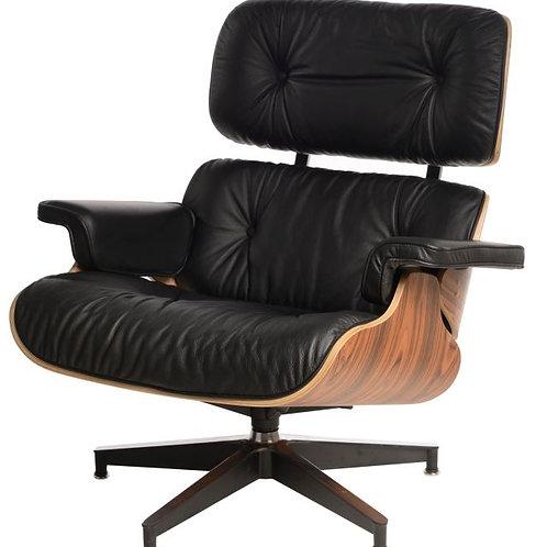 Fotel  Luxury Italiano - skóra naturalna 3