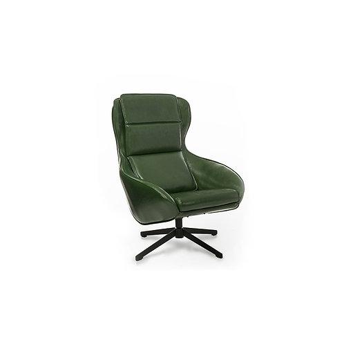 Fotel  Luxury Lord zielony  33