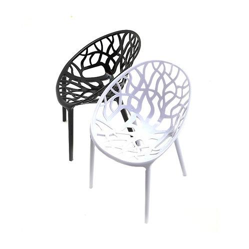 Designerske Krzesło  Ivy