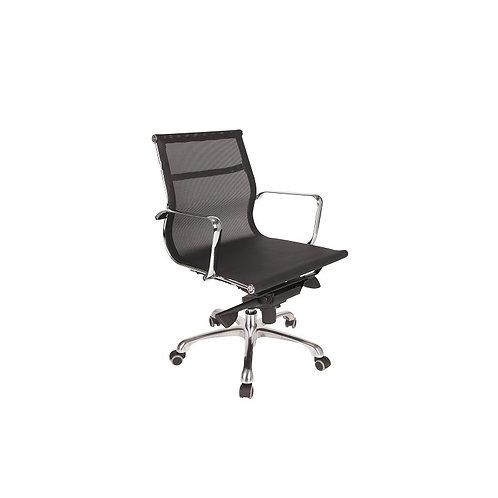 Regulowany fotel biurowy - Network I