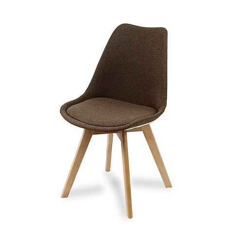 Krzesło tapicerowane Petra 1