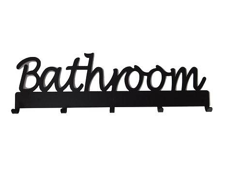 Wieszak na ubrania - Bathroom