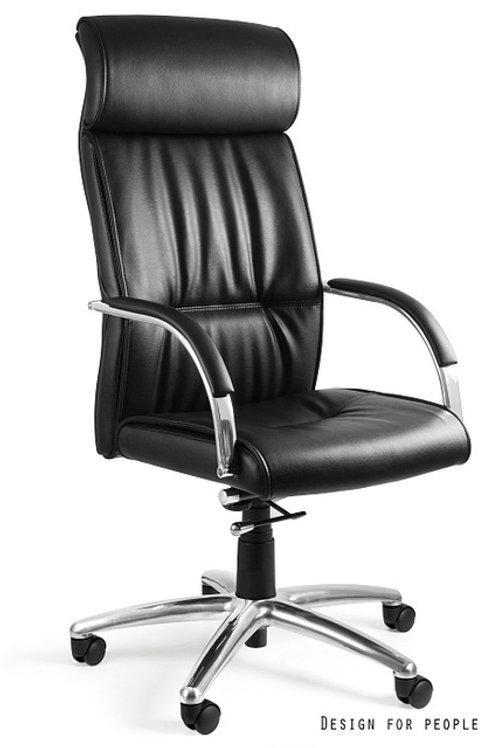 Fotel biurowy  Office 22  Eko skóra