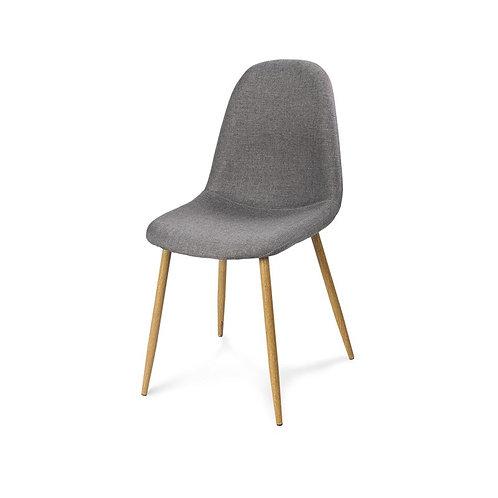 Tapicerowane krzesło - Cosy Charles