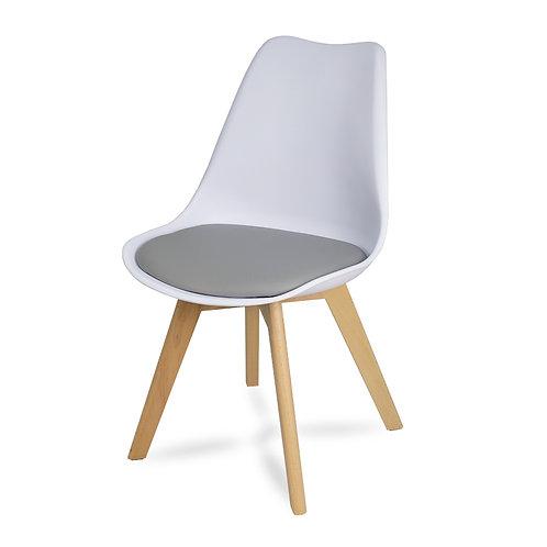 Designerskie krzesło - GREY