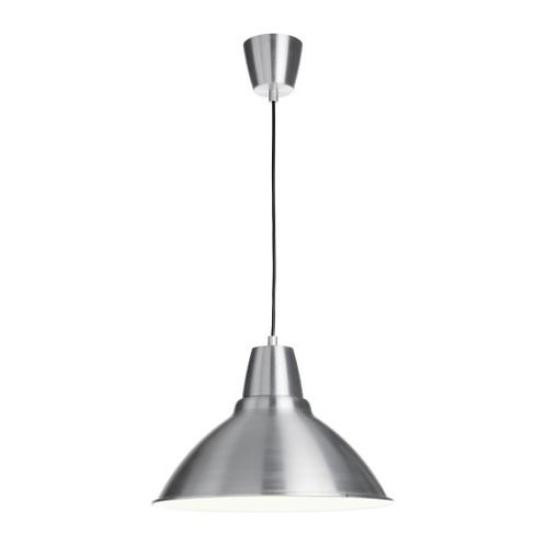 Lampa Steel&Simple
