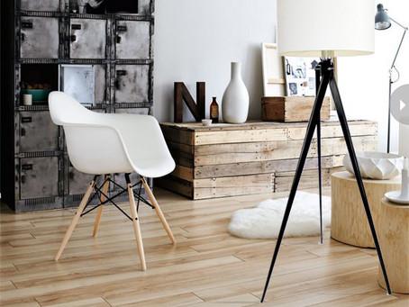 Historia ponadczasowości - Krzesło Eames