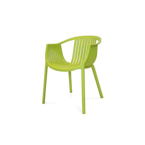 Krzesło zielone  Japan 2