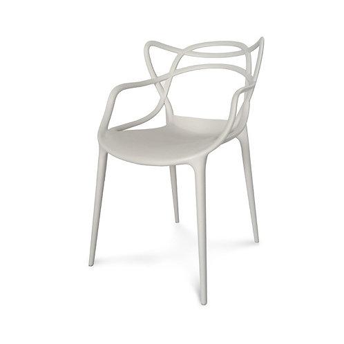 Krzesło ażurowe  Organic