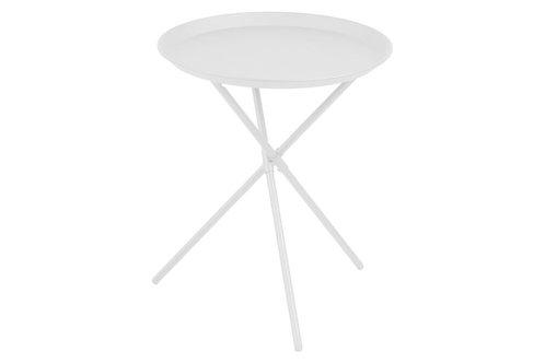 Stolik kawowy Catalina - biały
