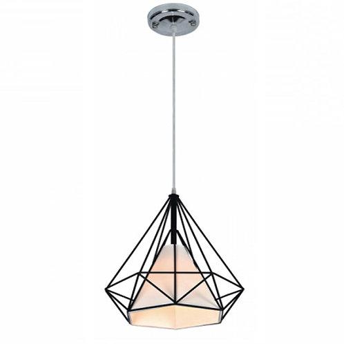 Lampa ażurowa - Cage
