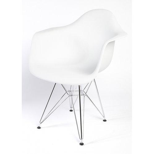 Krzesło Big Charles Steel 6
