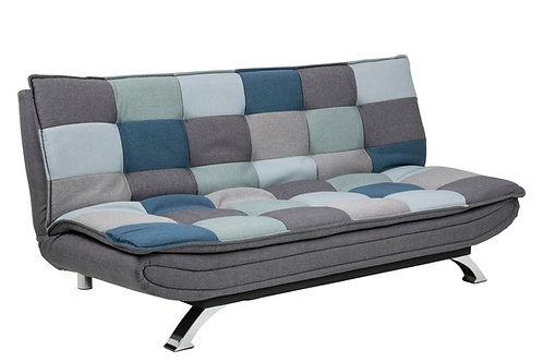 Sofa rozkładana  Patchwork  Arti 28