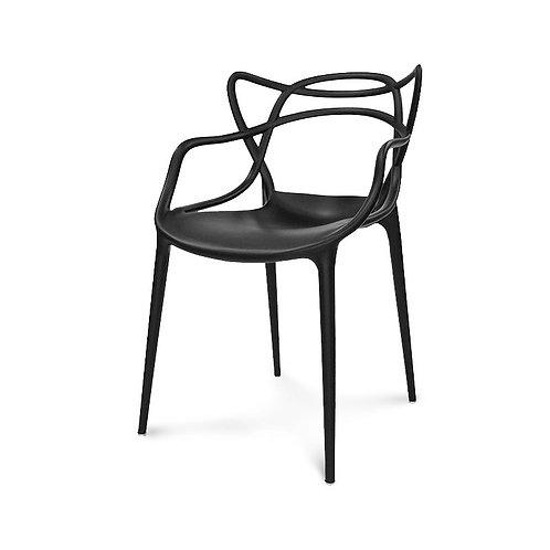 Krzesło ażurowe  Organic 22 - różne kolory