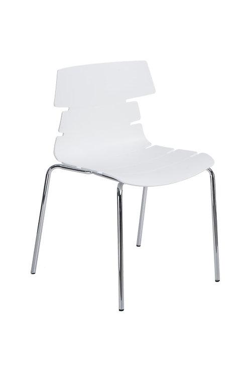 Krzesło Normand - białe