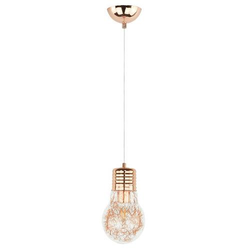 Lampa Copper Bulb