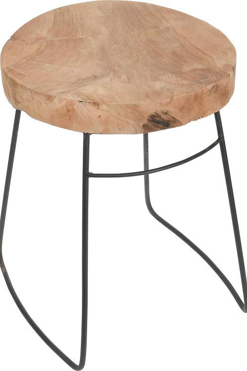 Stołek - stolik  Wood 33