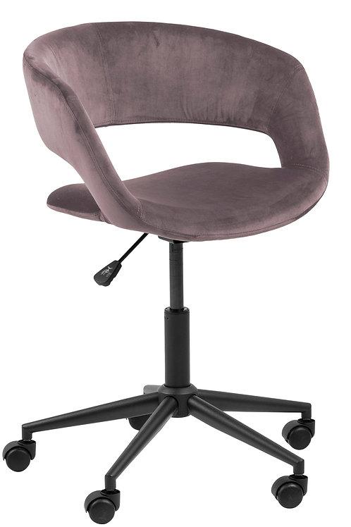 Fotel biurowy na kółkach rose