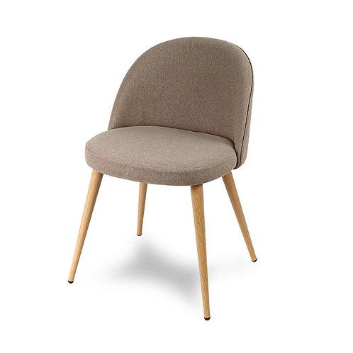 Krzesło tapicerowane Winti 1