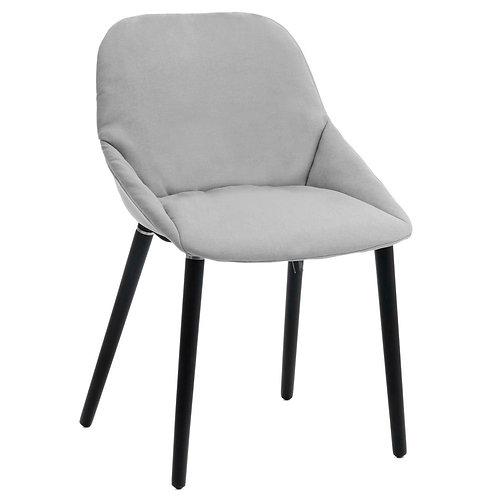 Krzesło szare Amanda 11