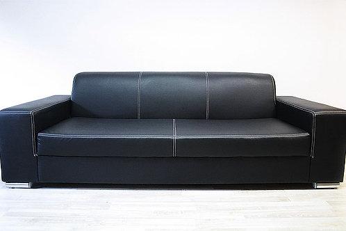 Nowoczesna sofa - Qube 3os.