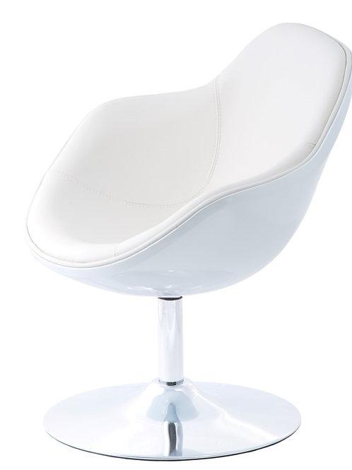Fotel White Elegant