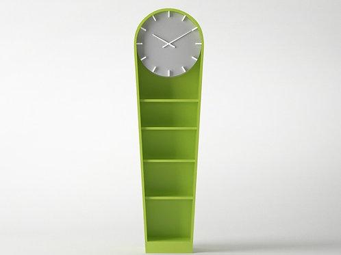 Zegar stojący - Green Nature