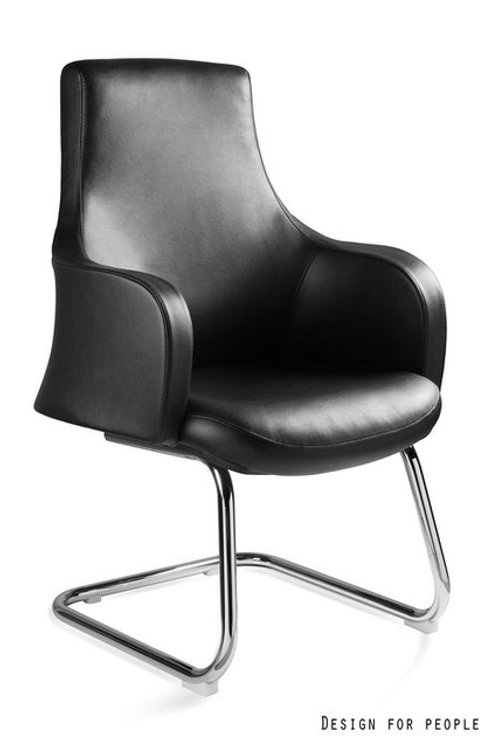 Fotel biurowy Luxi  66  Eko skóra