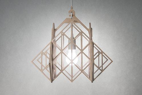Hand made - Lampa wisząca Takamała Himmeli