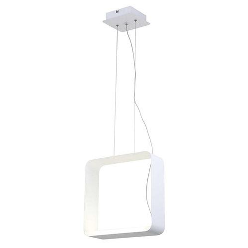 Lampa wisząca - Modern Square