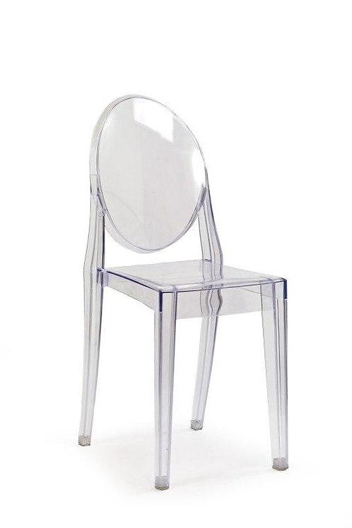 Krzesło Transparent Chair