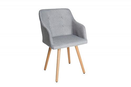 Krzesło tapicerowane Grey 11