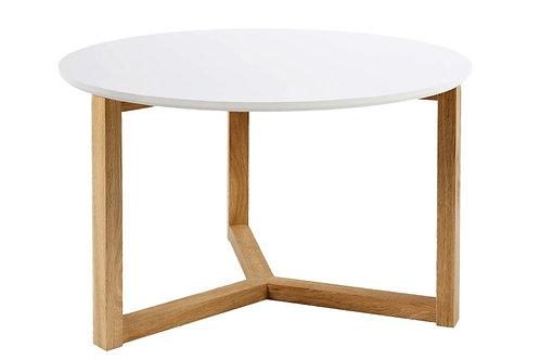 Stolik kawowy - drewno 8