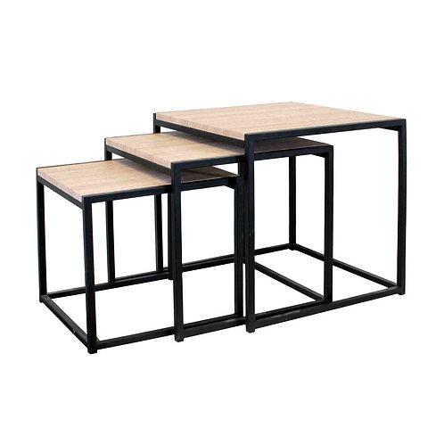Zestaw stolików 3 Marika 44