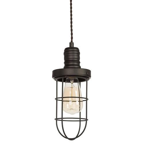 Lampa wisząca - Industrial Tech