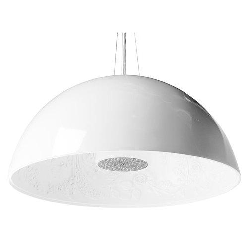Lampa Glamour White