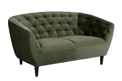 Sofa pikowana Aurelia 2