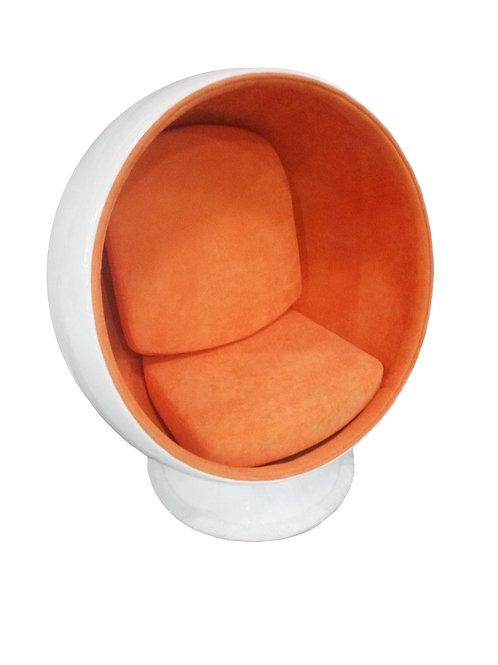Designerski fotel KULA 1