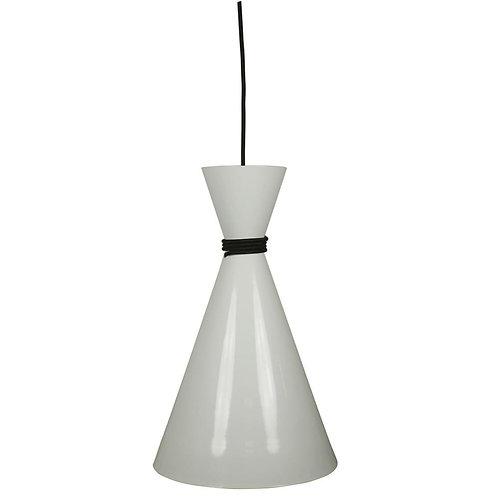 Lampa wisząca White Bowl