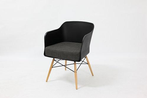 Krzesło Conference Black  8