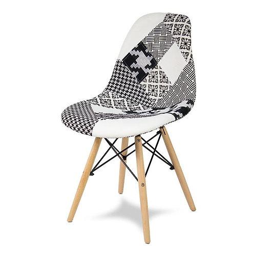 Krzesło designerskie BW Arch 1