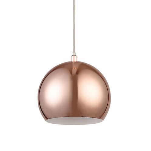 Lampa wisząca - Satin Ball 15