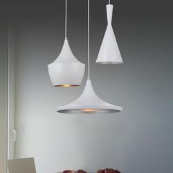 Lampa Day&Night I White