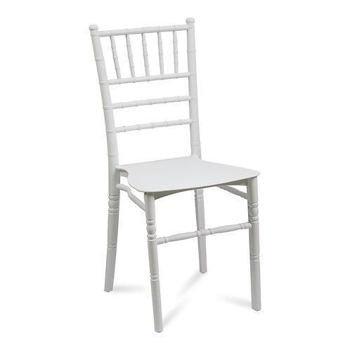 Krzesło białe Prowansja