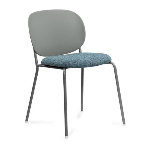 Krzesło zielone Pablo  3241