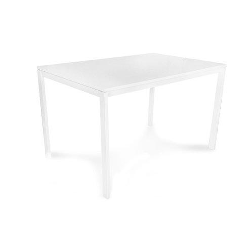 Stół prostokątny - Salomon