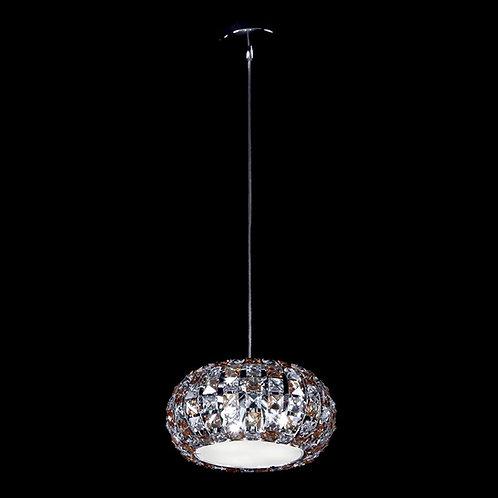 Lampa wisząca - Diamonds are forever mini