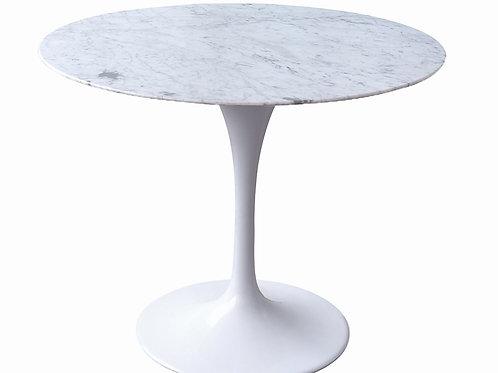 Stół marmurowy okrągły